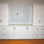 bedroom cabinetry